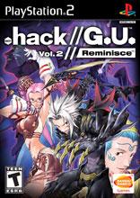 Dot.Hack G.U. Vol 2 Reminisce Dot.Hack G.U. Vol 2 Reminisce 553830SquallSnake7