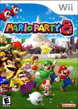 Mario Party 8 Mario Party 8 553876SquallSnake7