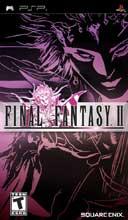 Final Fantasy II Final Fantasy II 553944SquallSnake7