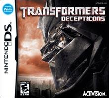 Transformers: Decepticons Transformers: Decepticons 553957SquallSnake7
