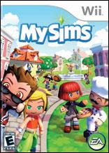 My Sims My Sims 554014Maverick