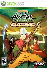 Avatar: The Burning Earth Avatar: The Burning Earth 554048Maverick