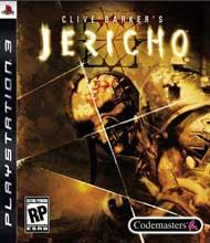 Jericho Jericho 554081Maverick
