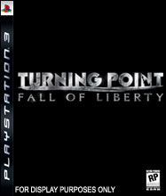 Turning Point: Fall of Liberty Turning Point: Fall of Liberty 554085Maverick