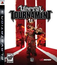Unreal Tournament III Unreal Tournament III 554090Maverick
