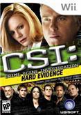 CSI Hard Evidence CSI Hard Evidence 554204Maverick