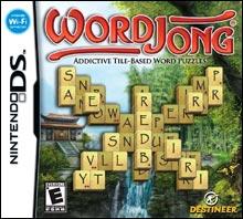 Word Jong Word Jong 554230SquallSnake7
