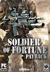 Soldier of Fortune: Payback Soldier of Fortune: Payback 554321spudlyff8fan