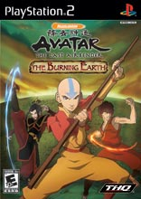 Avatar: The Burning Earth Avatar: The Burning Earth 554337Maverick