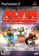 Alvin & the Chipmunks Alvin & the Chipmunks 554383Maverick