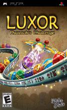 Luxor: Pharaoh's Challenge Luxor: Pharaoh's Challenge 554513Maverick