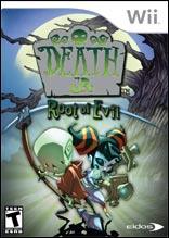 Death Jr.: Root of Evil Death Jr.: Root of Evil 554684Maverick