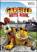 Garfield Gets Real Garfield Gets Real 554699Maverick