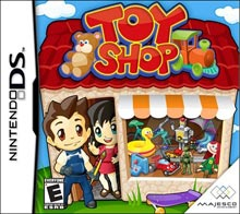 Toy Shop Toy Shop 554705Maverick