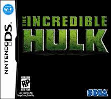 Incredible Hulk Incredible Hulk 554729Maverick