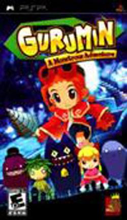 Gurumin: A Monstrous Adventure Gurumin: A Monstrous Adventure 554848SquallSnake7