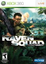 Raven Squad: Operation Hidden Dagger Raven Squad: Operation Hidden Dagger 554850SquallSnake7