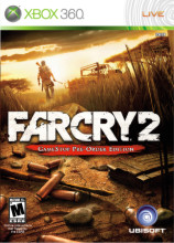 Far Cry 2 Far Cry 2 554967Maverick