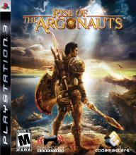 Rise of the Argonauts Rise of the Argonauts 555042Maverick