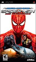 Spider-Man: Web of Shadows Spider-Man: Web of Shadows 555047Maverick