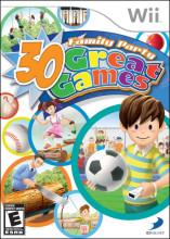 Family Party: 30 Great Games Family Party: 30 Great Games 555103Maverick