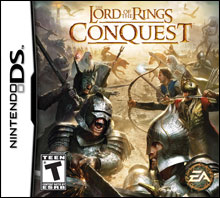 Lord of the Rings: Conquest Lord of the Rings: Conquest 555174Maverick