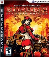 Command & Conquer: Red Alert 3 Command & Conquer: Red Alert 3 555269Maverick