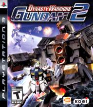 Dynasty Warriors: Gundam 2 Dynasty Warriors: Gundam 2 555275Maverick