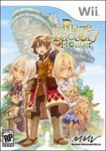 Rune Factory: Frontier Rune Factory: Frontier 555305Maverick
