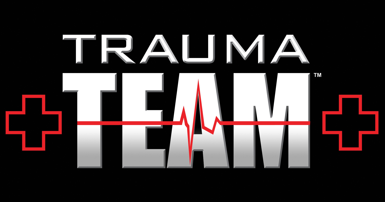 Trauma Team Trauma Team 555396SquallSnake7