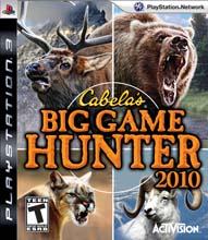Cabela's Big Game Hunter 2010 Cabela's Big Game Hunter 2010 555466SquallSnake7