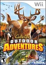 Cabela's Outdoor Adventure Cabela's Outdoor Adventure 555490SquallSnake7