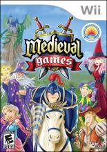 Medieval Games Medieval Games 555509SquallSnake7