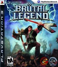 Brutal Legend Brutal Legend 555511SquallSnake7