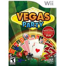 Vegas Party Vegas Party 555589SquallSnake7