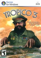 Tropico 3 Tropico 3 555592SquallSnake7