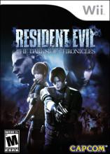 Resident Evil: The Darkside Chronicles Resident Evil: The Darkside Chronicles 555619SquallSnake7
