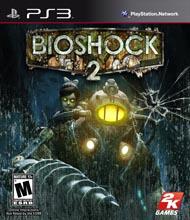 Bioshock 2 Bioshock 2 555652SquallSnake7