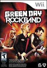 Green Day: Rock Band Green Day: Rock Band 555786SquallSnake7