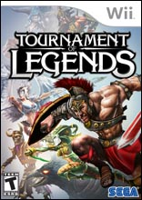 Tournament of Legends Tournament of Legends 555803SquallSnake7