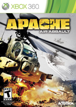 Apache Air Assault Apache Air Assault 555974SquallSnake7