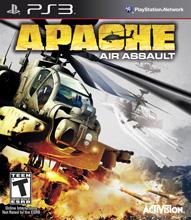 Apache Air Assault Apache Air Assault 555975SquallSnake7