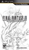 Final Fantasy IV: The Complete Collection Final Fantasy IV: The Complete Collection 556036SquallSnake7