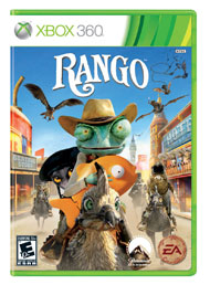Random But Welcomed Rango (Xbox 360) Review 556050SquallSnake7