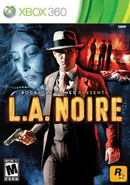 L.A. Noire L.A. Noire 556071SquallSnake7