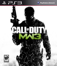 Call of Duty: Modern Warfare 3 Call of Duty: Modern Warfare 3 556120SquallSnake7