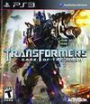 Transformers: Dark of the Moon Transformers: Dark of the Moon 556136SquallSnake7