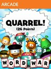 Quarrel Quarrel 556206SquallSnake7