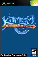 Kameo: Elements of Power Kameo: Elements of Power 59Stan