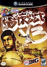 NBA Street V3 goes gold NBA Street V3 goes gold 652Wsv771
